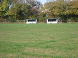 Rodaway Sports Field
