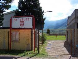 Rodeni Stadium