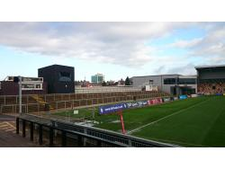 An image of Rodney Parade uploaded by biscuitman88