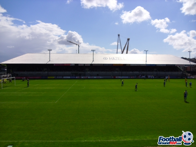 A photo of Rodney Parade uploaded by smithybridge-blue