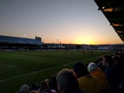 An image of Rodney Parade uploaded by matttheox