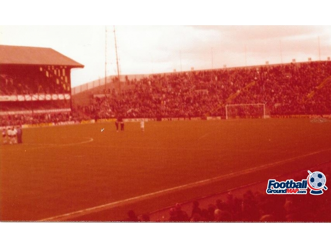 A photo of Roker Park uploaded by rampage