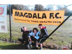 ROKO Health Club
