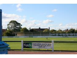 An image of Ron Greig Stadium uploaded by johnwickenden