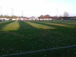 Ron Steel Sports Ground