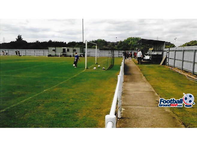 A photo of Ron Steel Sports Ground uploaded by rampage