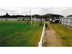 An image of Ron Steel Sports Ground uploaded by rampage