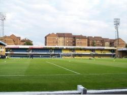 An image of Roots Hall uploaded by chunk9