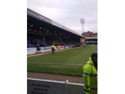 An image of Roots Hall uploaded by Planty37