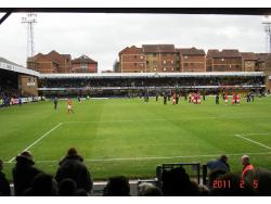 An image of Roots Hall uploaded by saintshrew