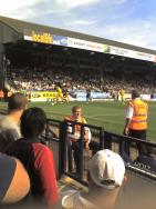 An image of Roots Hall uploaded by facebook-user-88446