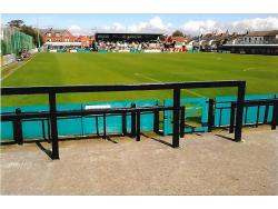 An image of Rossett Park (Marine Travel Arena) uploaded by rampage