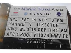 Rossett Park (Marine Travel Arena)