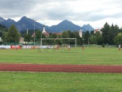 Weidach-Sportplatz - Rotwandweg - Hauptplatz