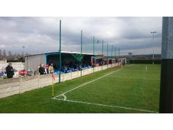 Roundwood Sports Complex