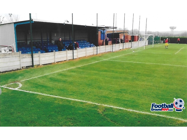 A photo of Roundwood Sports Complex uploaded by rampage