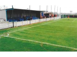 Roundwood Sports Complex