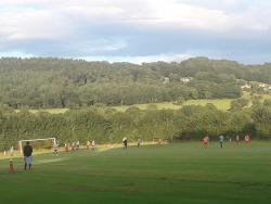 Rowsley Recreation Ground