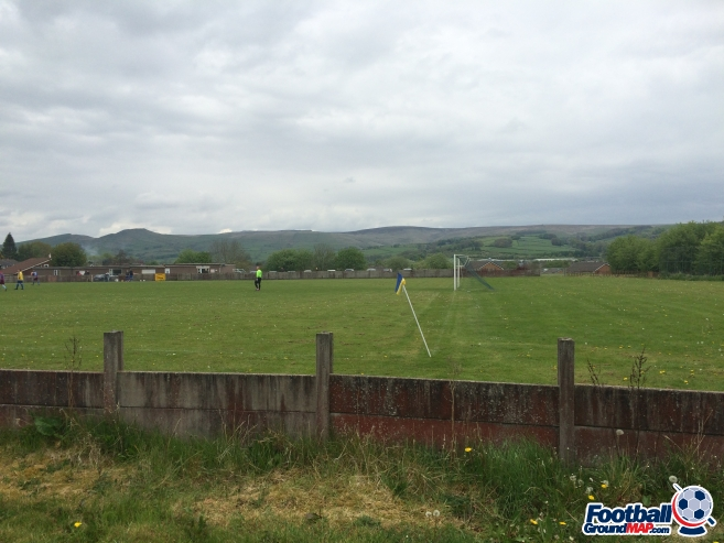 A photo of Rowton Park uploaded by dalty