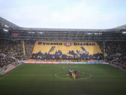 An image of Rudolf-Harbig-Stadion uploaded by 19ws92