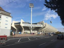An image of Ruhrstadion uploaded by andy-s
