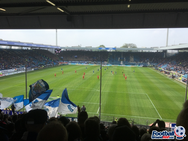 A photo of Ruhrstadion uploaded by tomscarbi
