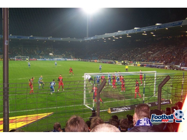 A photo of Ruhrstadion uploaded by watesie
