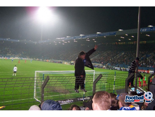A photo of Ruhrstadion uploaded by watesie
