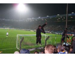 An image of Ruhrstadion uploaded by watesie