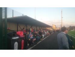 Ruskin Drive Sports Ground
