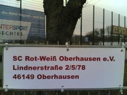 RWO Jugendleistungszentrum - Kunstrasenplatz