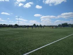 Ryeish Green Sports Hub