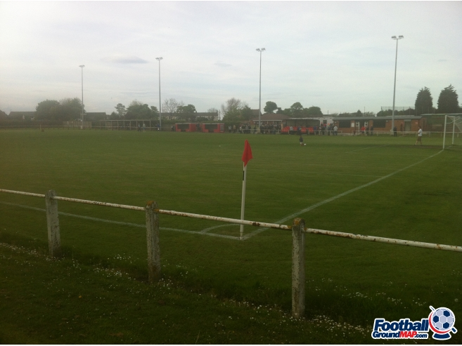 A photo of Ryhope Recreation Park uploaded by dmk316