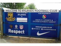 Ryland Recreation Club