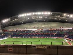 Saitama Stadium