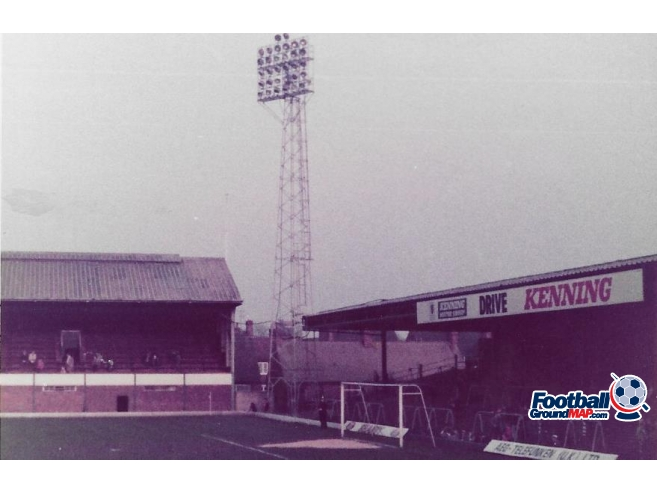 A photo of Saltergate uploaded by rampage