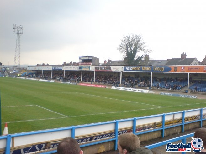 A photo of Saltergate uploaded by danny-burn