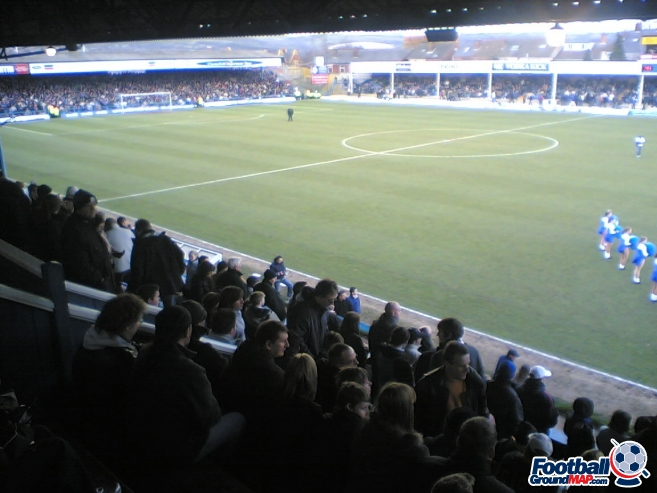 A photo of Saltergate uploaded by rplatts15