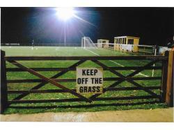 Sandbach Community Football Centre
