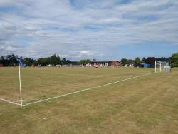 Saxmundham Sports Ground