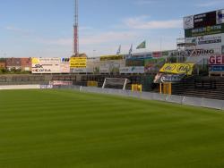 Schiervelde Stadion