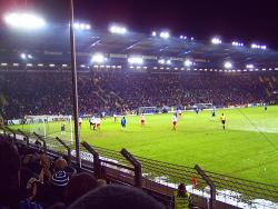 An image of Schuco Arena uploaded by rag