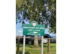 Seafield Park (Grantown)