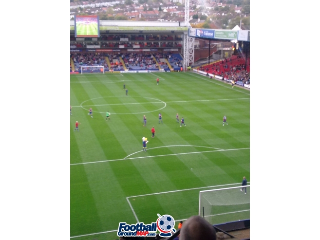A photo of Selhurst Park uploaded by Planty37
