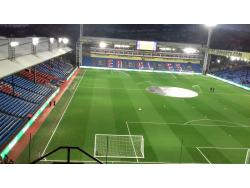 An image of Selhurst Park uploaded by jackafcw