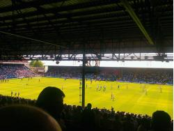 An image of Selhurst Park uploaded by LewisM
