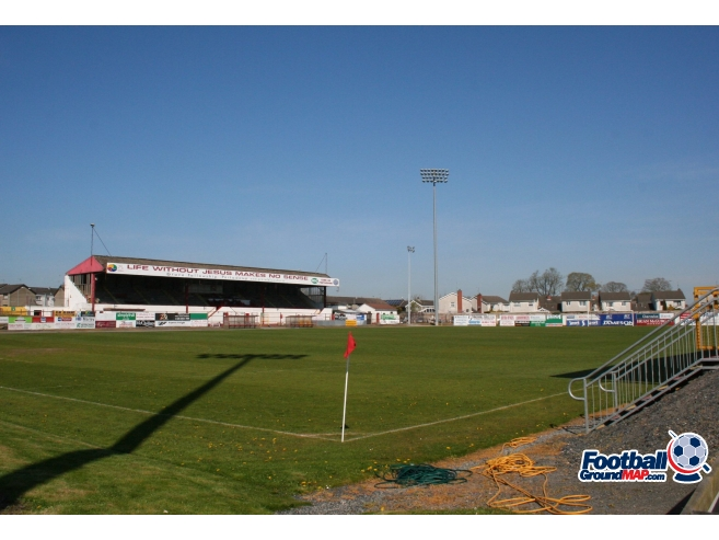 A photo of Shamrock Park uploaded by johnwickenden