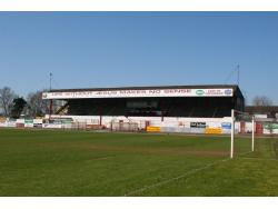 An image of Shamrock Park uploaded by johnwickenden