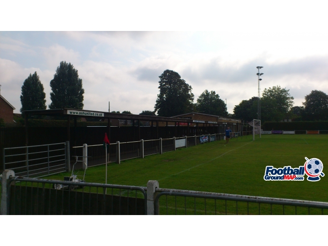 A photo of Shawfield Road uploaded by biscuitman88