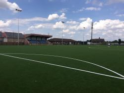 Sherbourn Stadium
